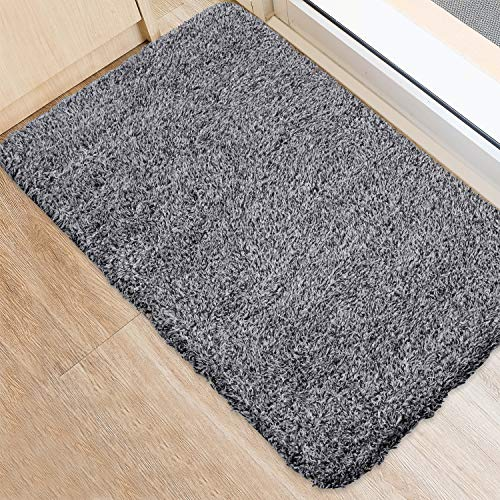 BEAU JARDIN Indoor Super Absorbs Mud Doormat 36