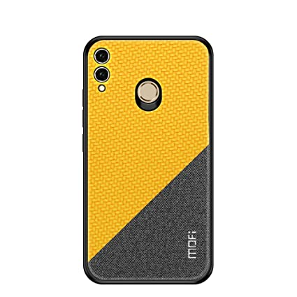 Amazon com: iPromama Huawei Honor 8X Case Cover Durable