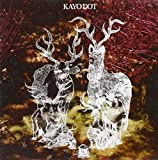 Blue Lambency Downward by Kayo Dot (2008-05-06)