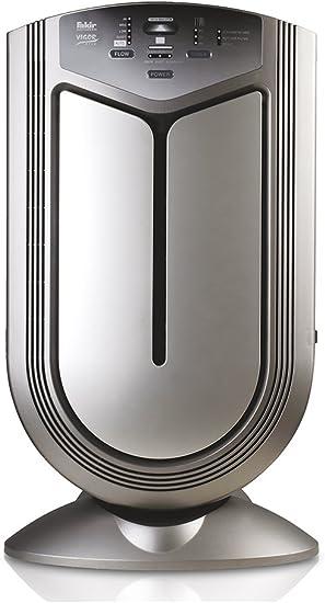Fakir Vigor Plus - Purificador de aire (luz UV, 80 W, 230 V, 50 Hz ...