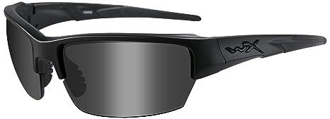 Wiley X - Gafas Protectoras Saint en Juego con 2 Cristales ...