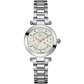 cd1c74e4984c GC by Guess reloj mujer Sport Chic Collection Lady Chic Y06010L1   Amazon.es  Relojes