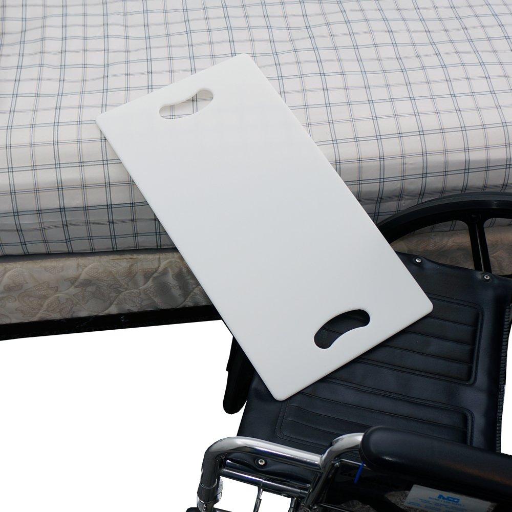 SafetySure Plastic Transfer Board - 12'' x 23''