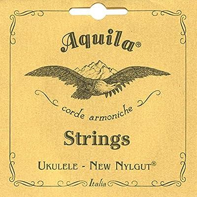Aquila USA Aquila Tenor Ukulele String Packs