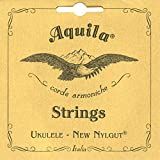 Aquila 7U Concert Ukulele Strings Set
