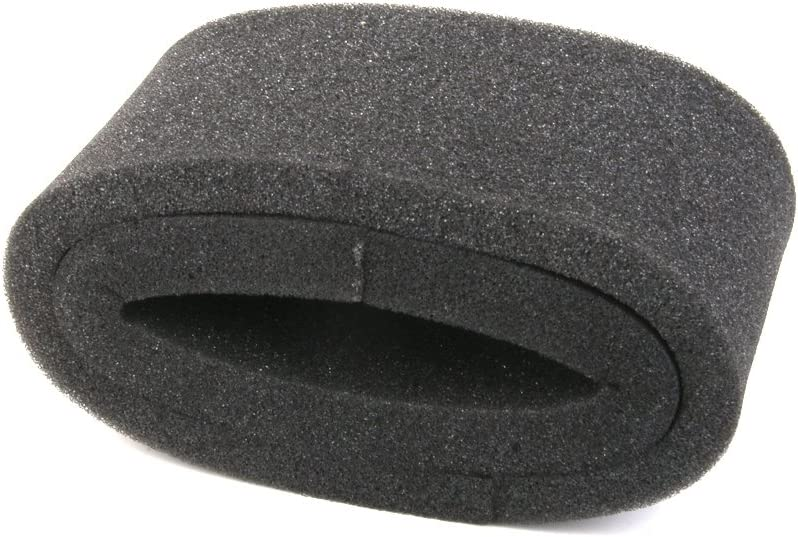 H HILABEE Motorcycle Air Filter Sponge Pad Water Purification Filtration Foam for Honda CG125