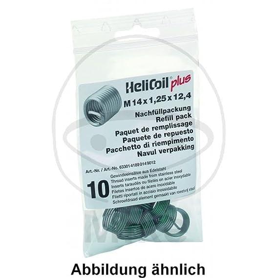 Nachfüllpackung HeliCoil plus Gewindeeinsätze M 14