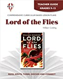 Lord of the Flies -Teacher Guide by Novel Units