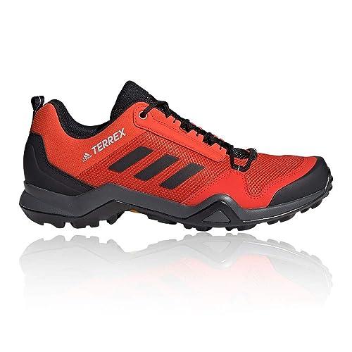 8d5402e9a06 Adidas Terrex AX3 Zapatilla De Trekking - SS19  Amazon.es  Zapatos y  complementos
