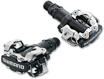 SHIMANO PD-M520 Mountain Bike Pedals