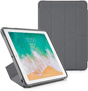 PIPETTO Origami Shield iPad case 9.7