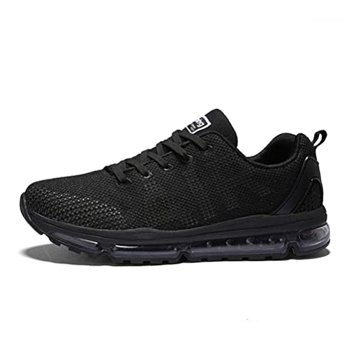 Chaussures Running 35eu Axcone Multicolore Respirante Baskets Style Homme Outdoor Sport 45eu Air Gym Fitness Sneakers Femme dtsQChr