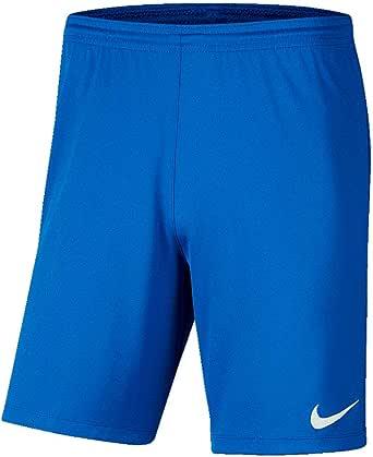 NIKE Dri-fit Park III - Pantalones Cortos De Fútbol Niños