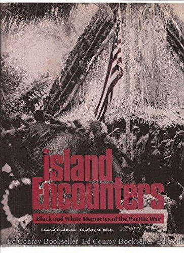 ISLAND ENCOUNTERS: Black and White Memories of the Pacific War from Brand: Smithsonian
