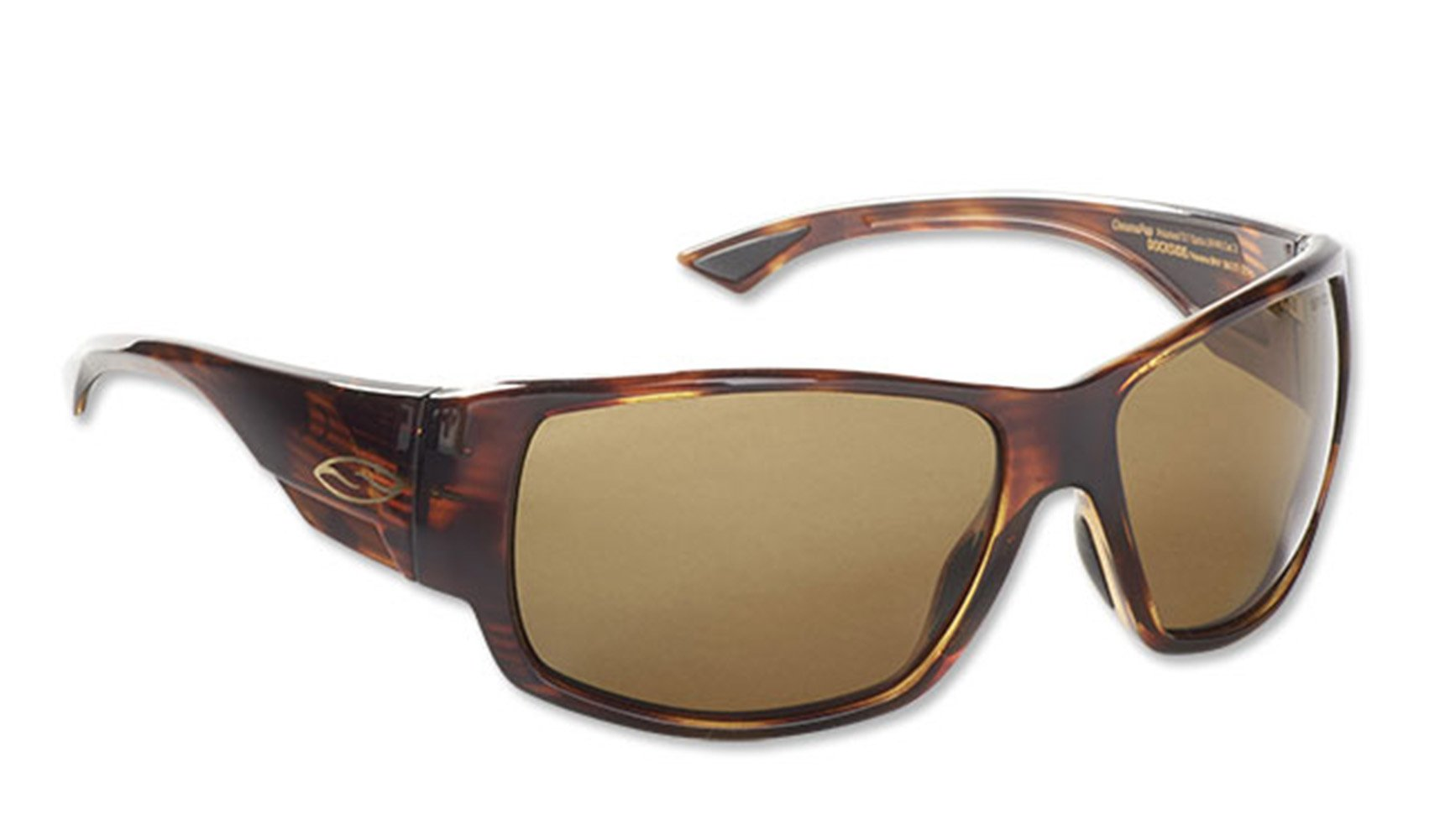 Orvis Men's Smith Dockside Sunglasses by Smith Optics