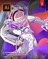 Adobe Illustrator CC Classroom in a Book (2018 release) Front Cover