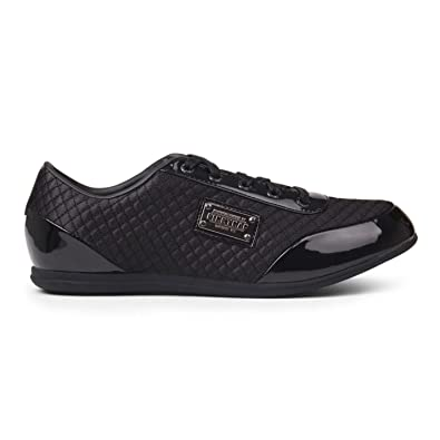 Firetrap Dr Domello Kinder Turnschuhe Freizeit Sportschuhe Fashion Sneaker