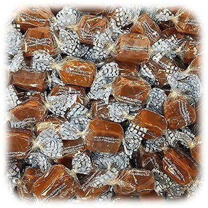 avenuesweets Sal de Mar caramels – 5 lbs. Bulk: Amazon.com ...