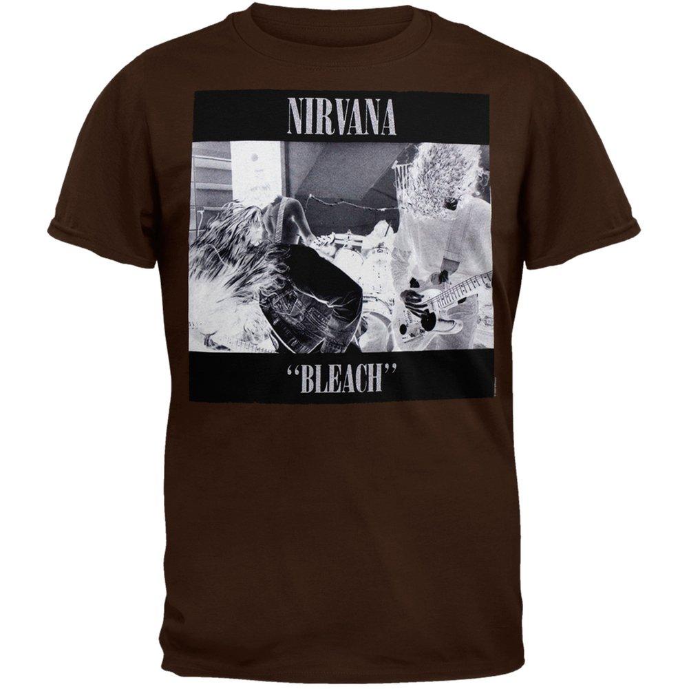 7bafa2e350c Nirvana T Shirt Womens Plus Size – Rockwall Auction