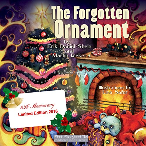 The Forgotten Ornament: A Christmas Story