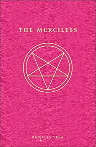 Image result for the merciless danielle vega