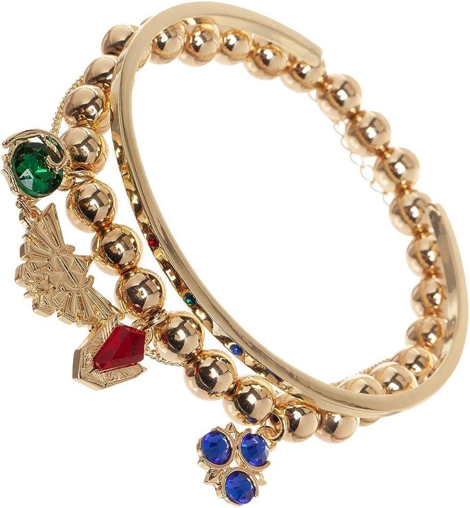 Legend of Zelda Bracelet Link Jewelry Legend of Zelda Accessories - Legend of Zelda Jewelry Link Bracelet