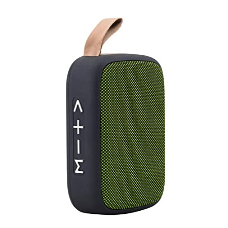 KTCYX Altavoz Bluetooth, Portatiles,Altavoz PortáTil ...
