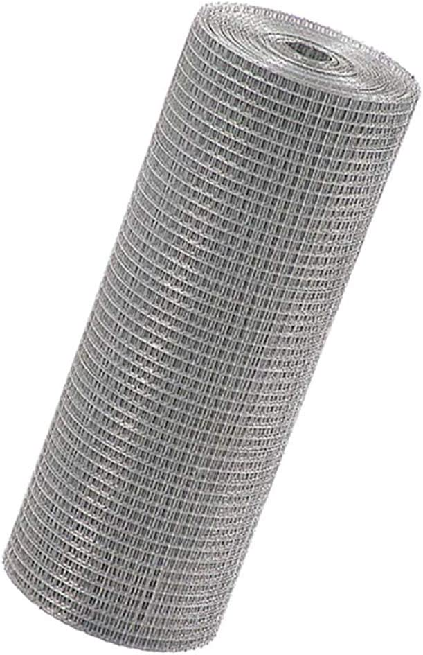 Malla Electrosoldada 16 x 16 mm 100 cm Altura Rollo 25 Metros Wurko
