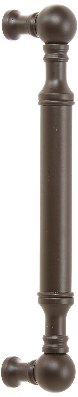 8 x 3//4 Allied Brass W-3//8-ABZ 8 Inch Door Pull Antique Bronze