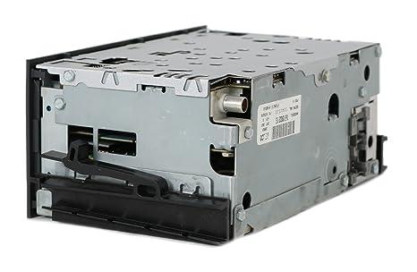 c4b455bfe4a0f Amazon.com: Chevy GMC 95-02 Truck Van Radio AM FM Cassette Player w ...