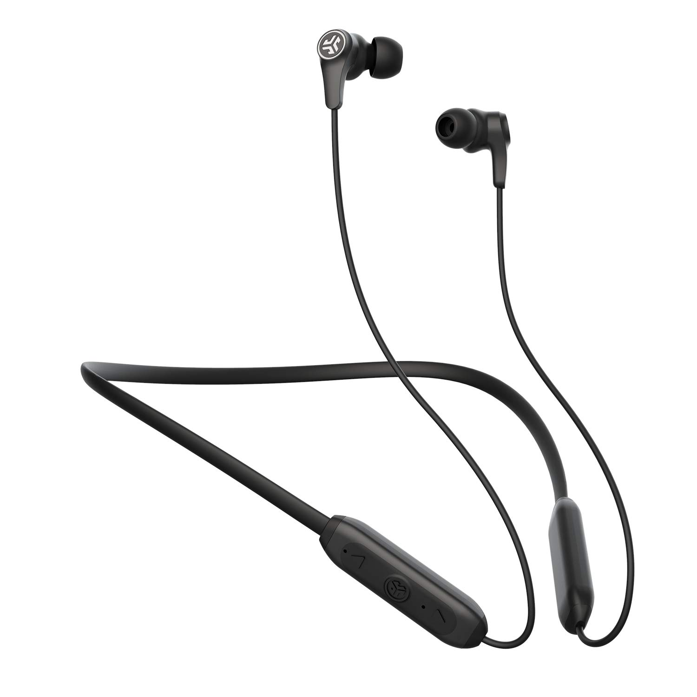 Auriculares Earbuds Inalam. JLAB Black  BD922