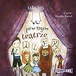 W pewnym teatrze lalek | Lidia Mis