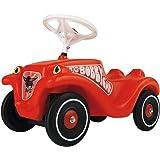 BIG Speelgoedfabrik 800001303 BIG-Bobby-Car-Classic, rood