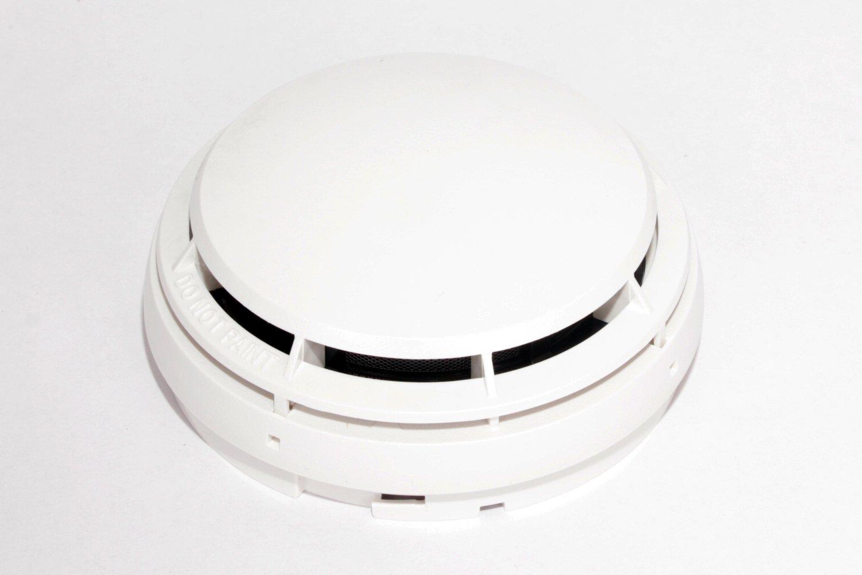 Simplex 4098-9714 - Photoelectric Smoke Sensor by Simplex