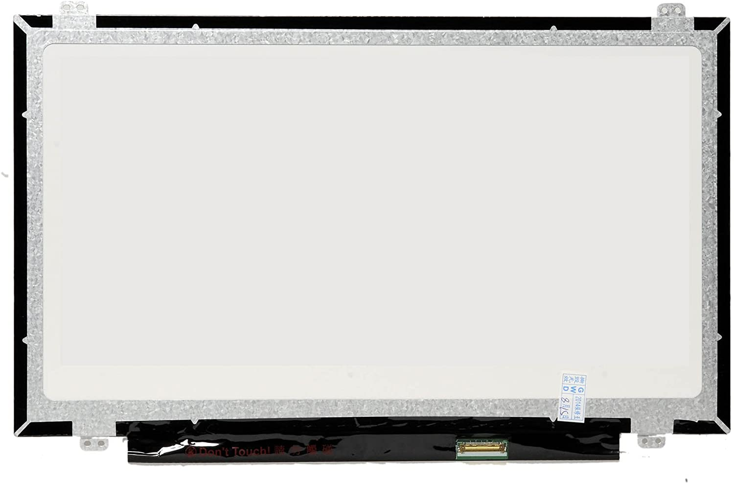 "HP-Compaq PROBOOK 640 G1 Series 14.0"" LCD LED Screen Display Panel WXGA HD"
