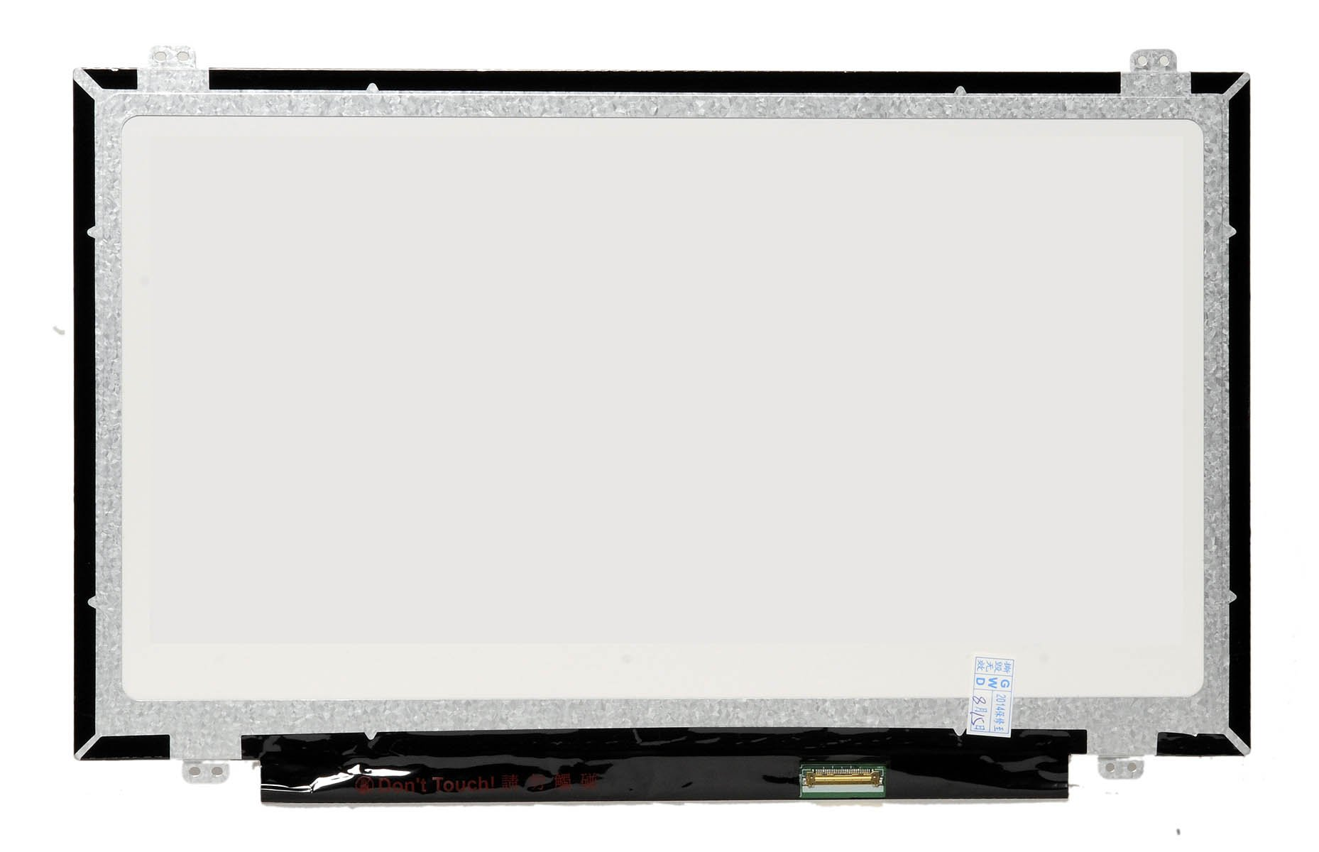 Generic 14'' Screen compatible with HP Stream STREAM 14-AX020WM 14-AX Series Replacement LCD Screen for Laptop LED HD Glossy by Generic (Image #1)