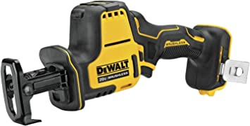 DEWALT DCS369B Reciprocating Saws product image 7