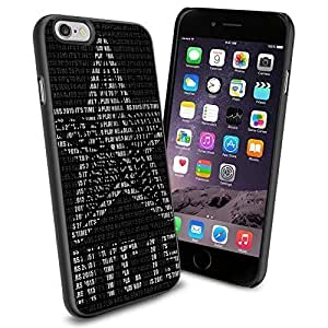 NBA NYC15 ALL STARS 2015 Logo , Cool iPhone 6 Case Cover Collector iPhone TPU Rubber Case Black