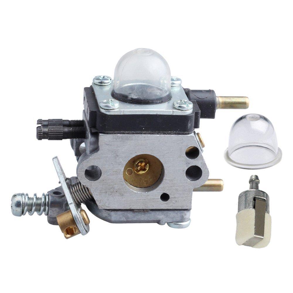 HIPA C1U K82 A021001090-Bomba de mano y carburador-Filtro de ...