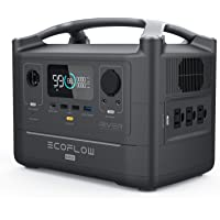 Deals on EcoFlow River Max Portable Power Station 576Wh