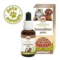 Green Remedies - Transition - 30 ml | Rimedi Naturali per Animali domestici | Fiori Australiani