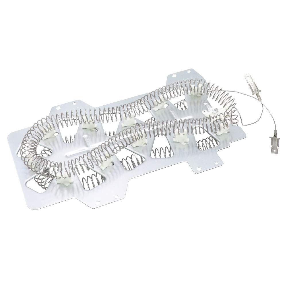 Electric Dryer Heavy Duty Heating Element DC47-00019A By Prime&Swift Replacement for Samsung 2068550,PS4205218