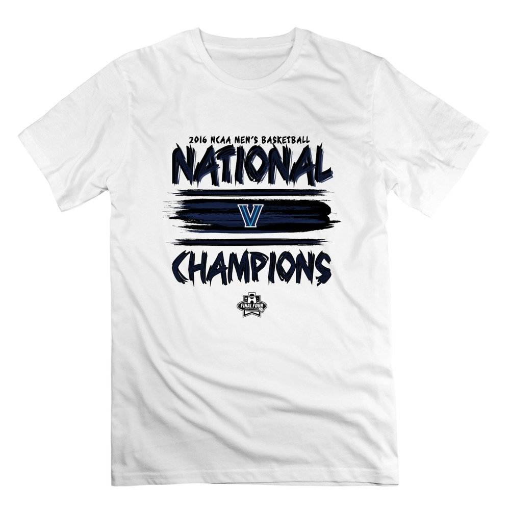 have fun Villanova Wildcats - Camiseta de Baloncesto para Hombre ...