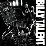 Billy Talent Deluxe Live