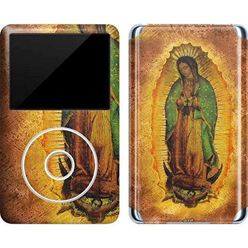 Skinit Our Lady of Guadalupe Mosaic Vinyl Skin for iPod Clas