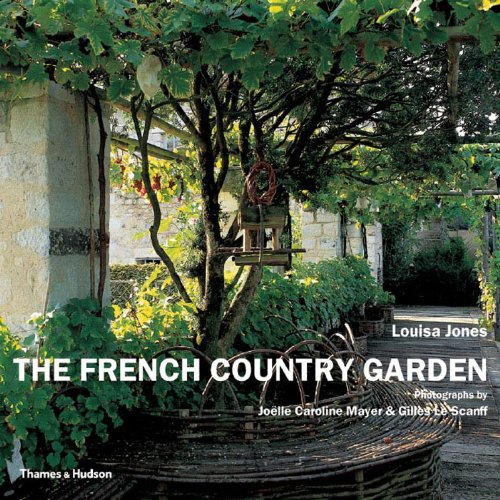 Cheap  The French Country Garden
