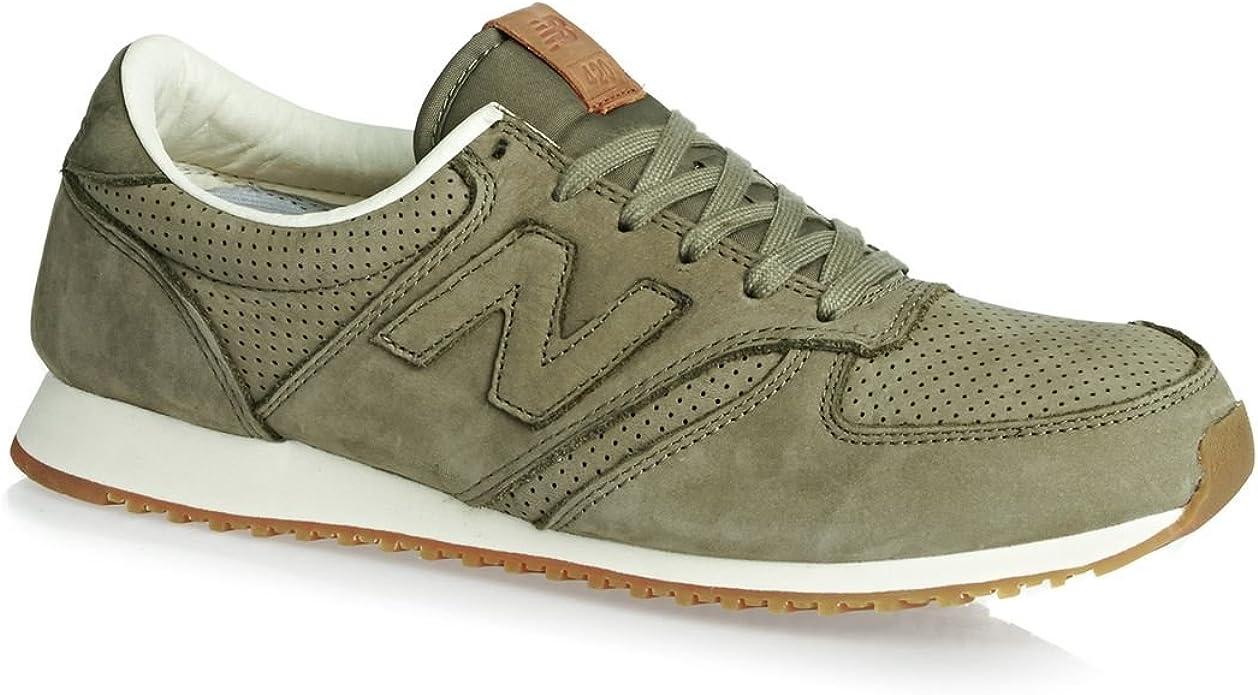 New Balance U 420 NOT Schuhe olive-tan - 40: Amazon.es: Zapatos y complementos