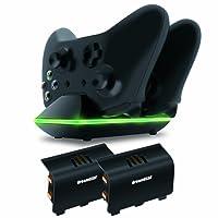 Carregador Duplo DreamGear para Xbox One - DGXB1-6603
