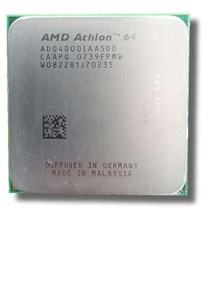 amazon com ado4000iaa5dd amd athlon64 x2 4000 512kb so am2