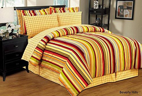 Beverly Comforter Set - 1